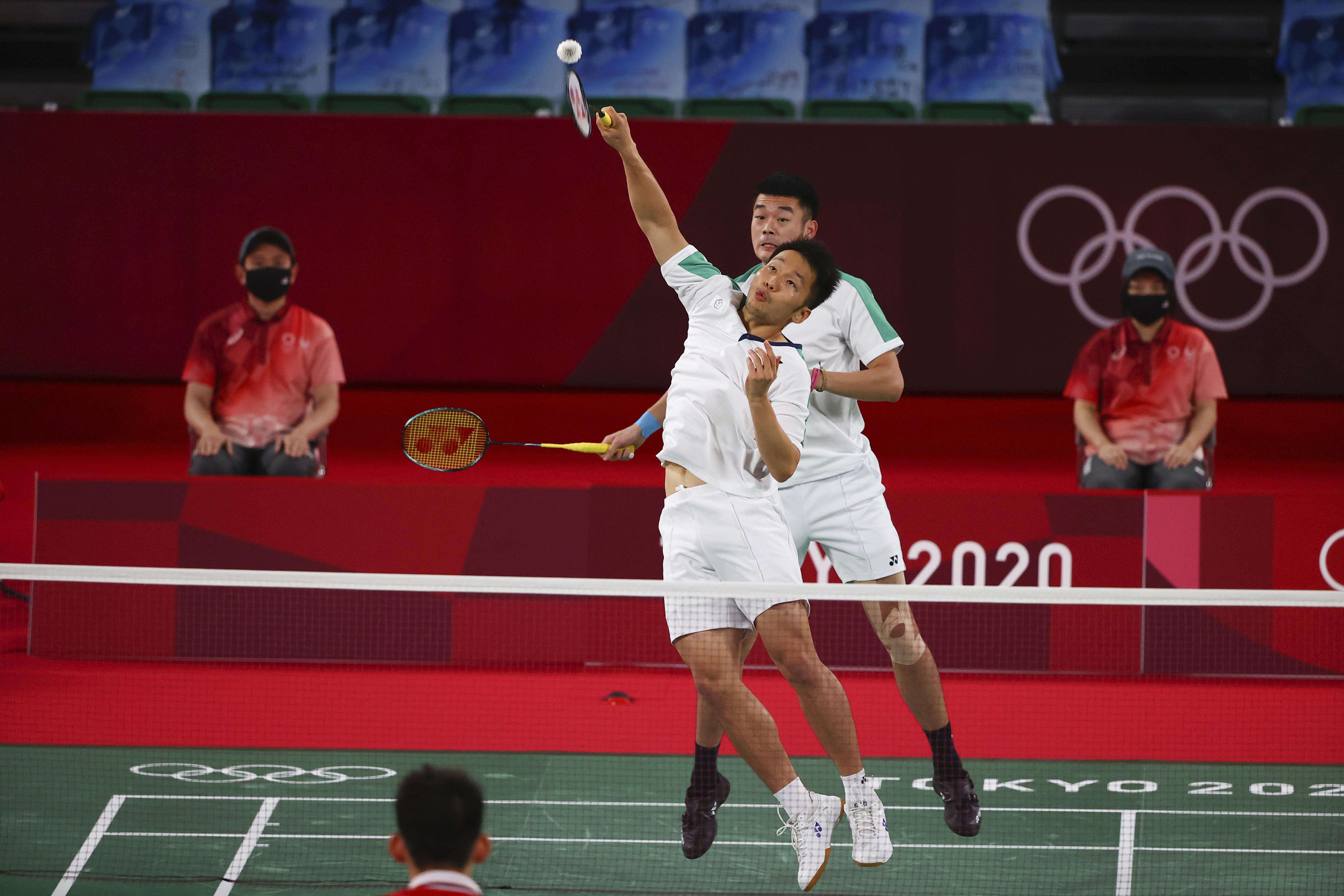 東京奧運,運動,競技,肌肉,物理治療,肌能系貼紮,肌能系貼布