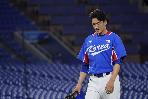挨兩轟輸美國嘆可惜 韓國教頭:我們要忘掉這場比賽
