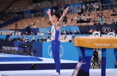 快訊/華南金拍板加發李智凱獎金至100萬 繼續支持挑戰2024巴黎奧運!