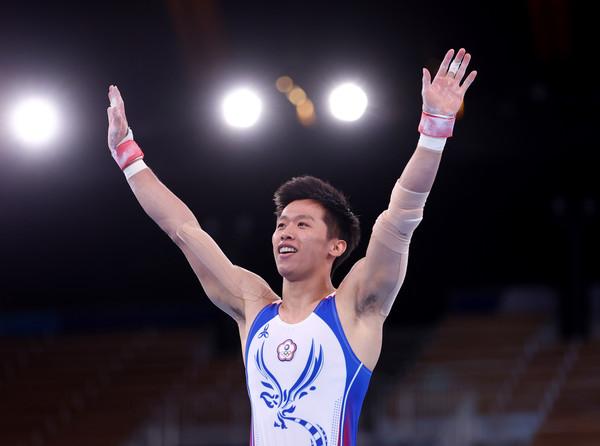 李智凱奧運奪銀擠下「日本不失誤男人」 日評讚:開腿太迷人
