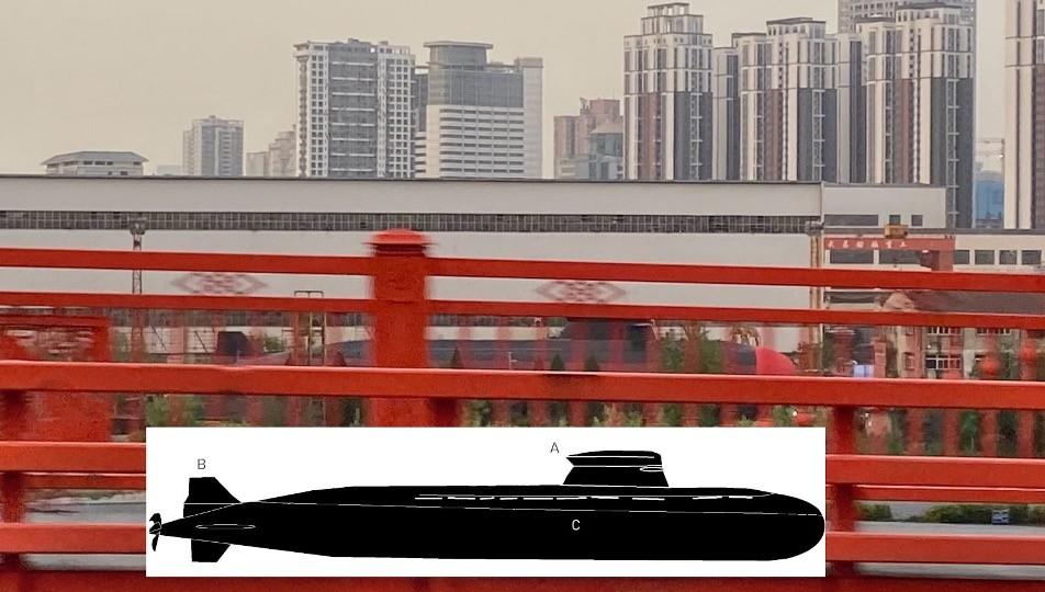 上海,中國,解放軍,柴電潛艦,潛艦,瑞典