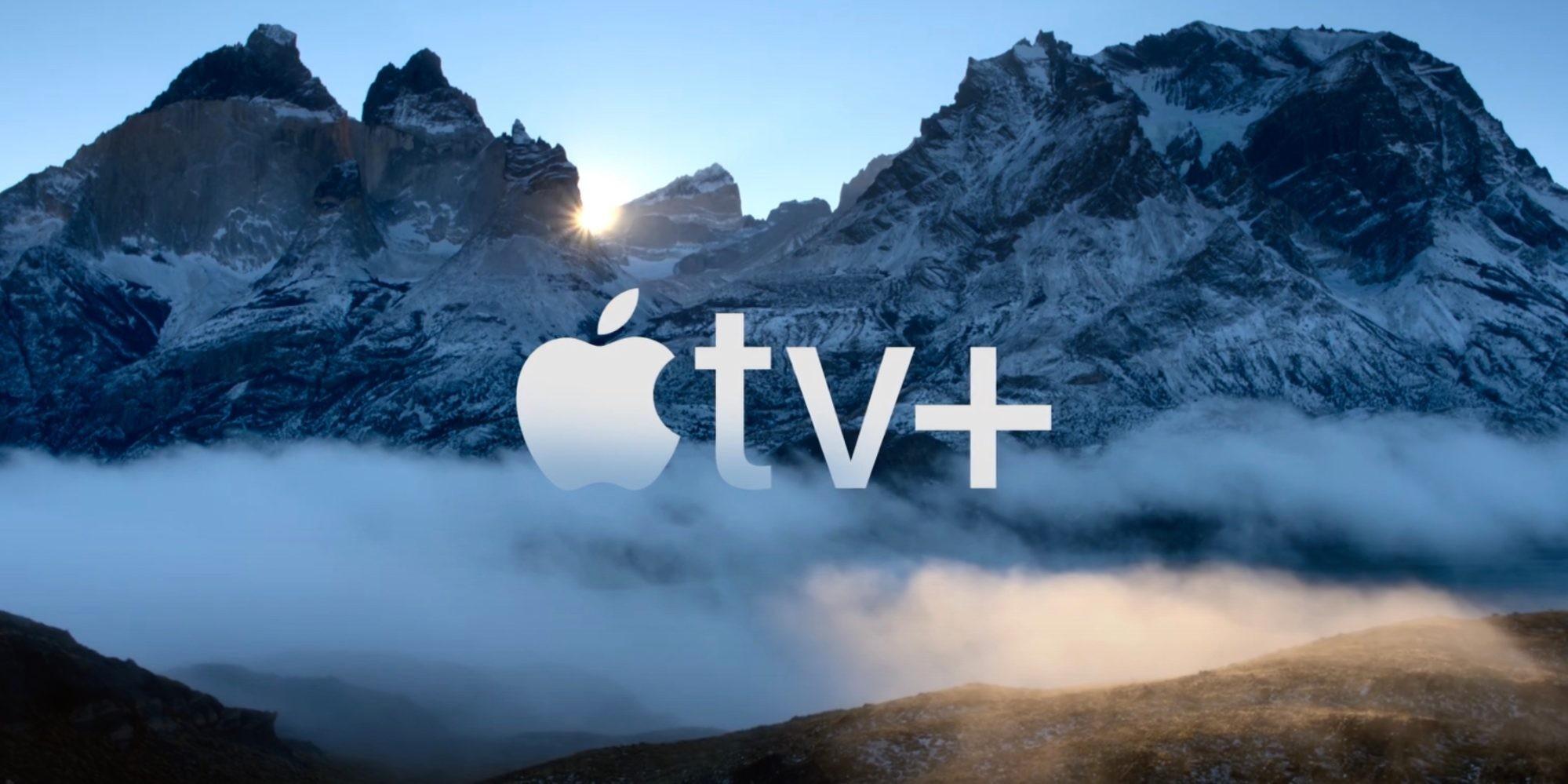▲Apple TV+。(圖/取自9to5mac)