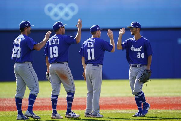 以色列第3敗沒絕望 還有晉級金牌戰機會