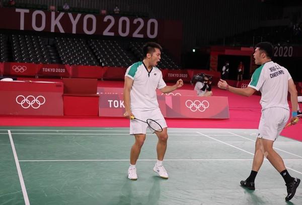 麟洋、小戴創紀錄! 台灣「羽球新世代」強烈企圖心從何來?