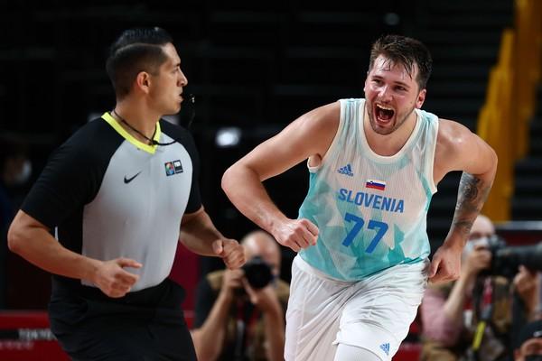 唐西奇加持!斯洛維尼亞竄升世界第4 中華男籃名列亞洲第10