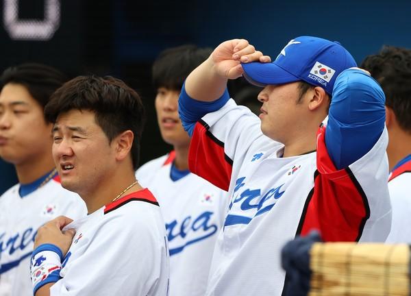 韓國大力檢討國家隊 下一步怎麼走?台灣也應思考