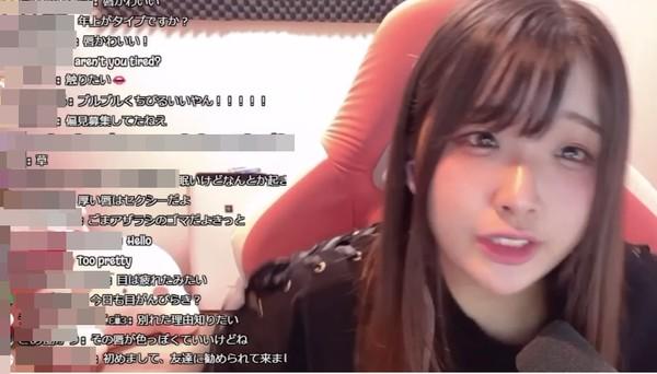 Re: [新聞] 正妹YouTuber佐藤希直播…房門突遭打開!