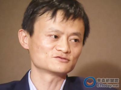 馬雲百億基金助創業 之初創投詹益鑑:絕對是好事!