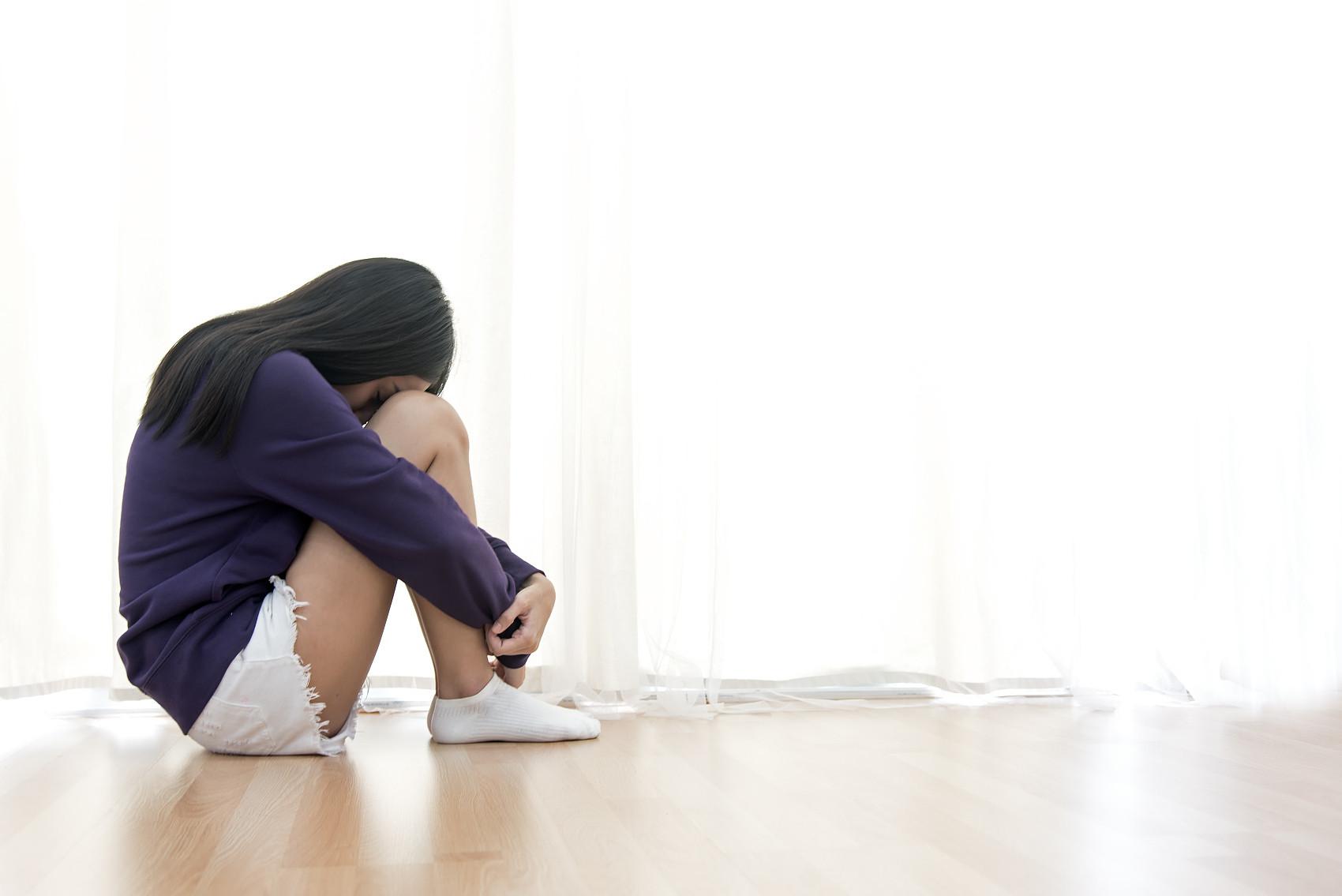 ▲▼南韓2名國中少女遭到性侵,最後決定跳樓輕生。(示意圖,非當事人/CFP)