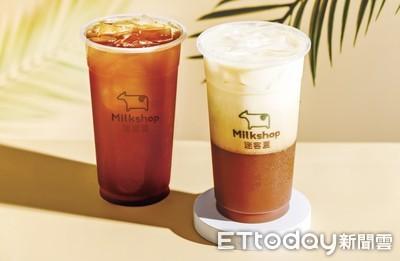 小7咖啡、星巴克、迷客夏、貢茶11大飲品 60款30萬杯1元起暢飲