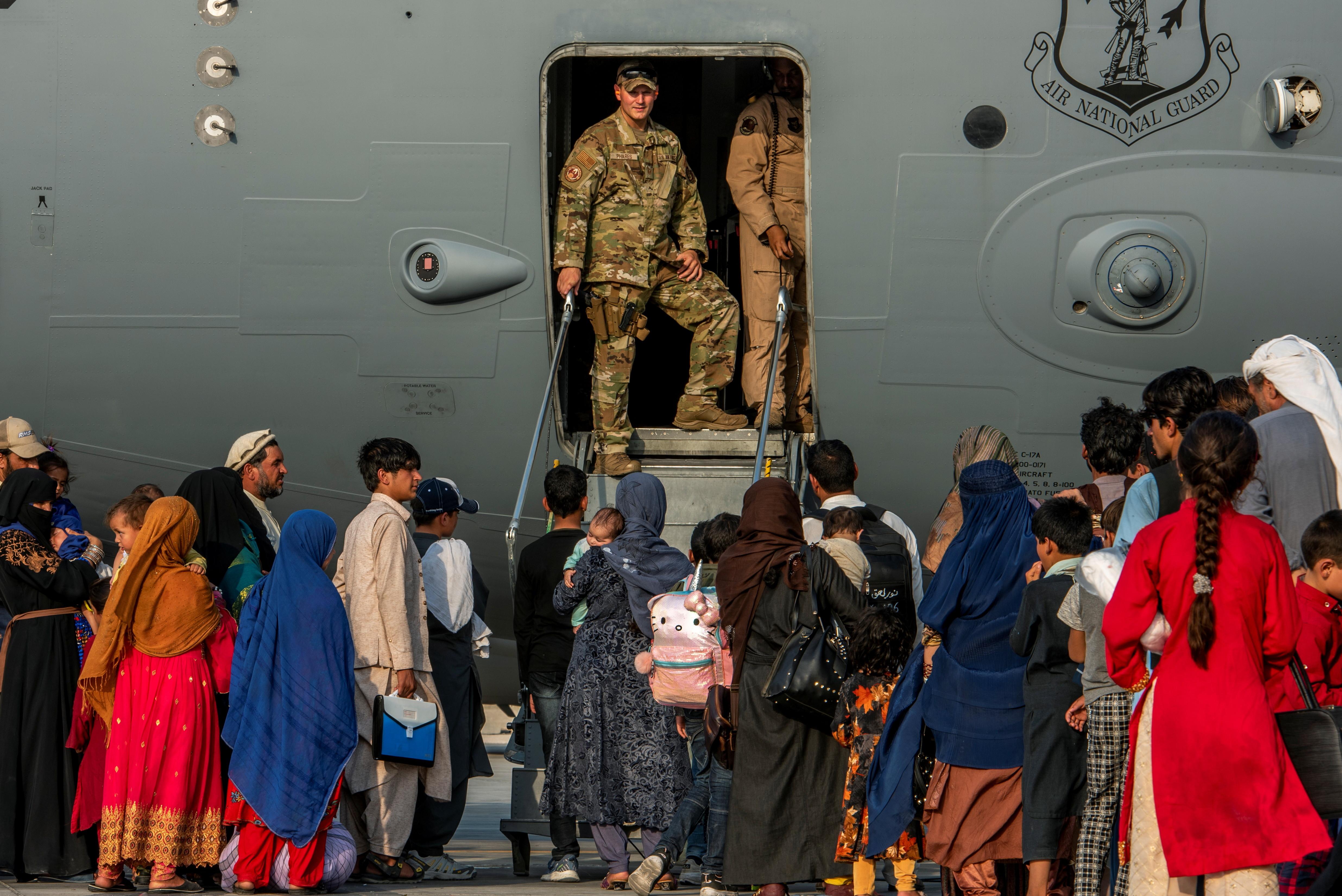 阿富汗,拜登,塔利班,撤軍,印太戰略,蘇利文,國際政治