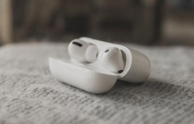 Apple AirPods Pro超狂特價5950元!搶到等於現省2040元
