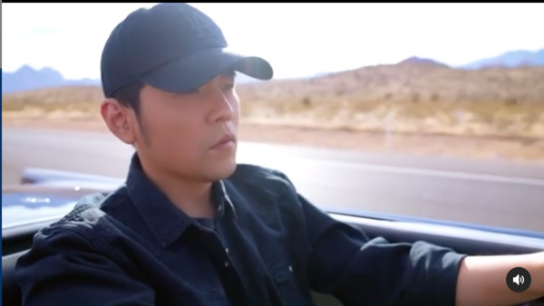 Fw: [新聞] 周杰倫遭疑新歌「抄襲INFINITE」!本人親
