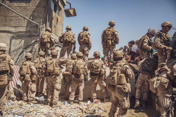 【英語多益通】美國「撤軍」阿富汗 英文怎麼說? | ETtoday生活新聞 | ETtoday新聞雲
