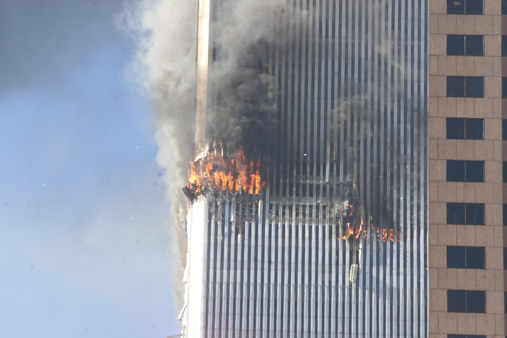 美國,九一一,恐怖攻擊,海珊,伊拉克,阿富汗,蓋達組織,川普,俄羅斯,中共,兩岸關係