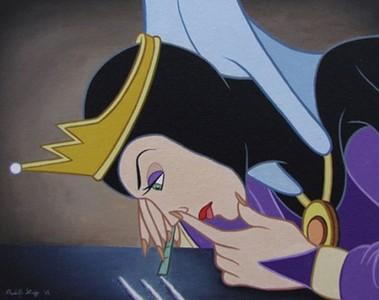 惡意毀童年,迪士尼角色全變腦洞了啊