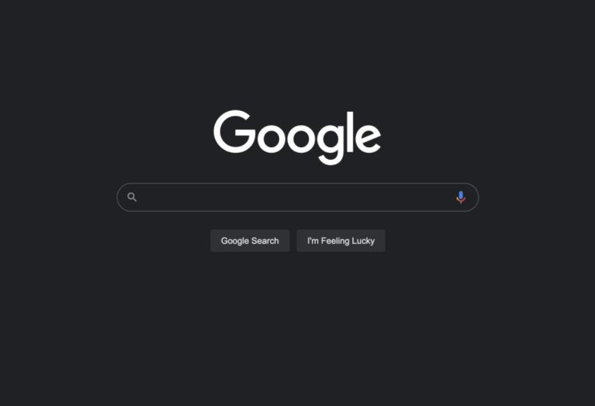 ▲▼谷歌深色模式。(圖/取自9to5google)