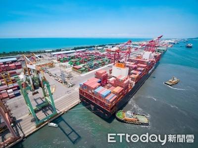 美西港口擬收貨櫃延滯費!船公司:最終受害的是消費者 與港方談判中