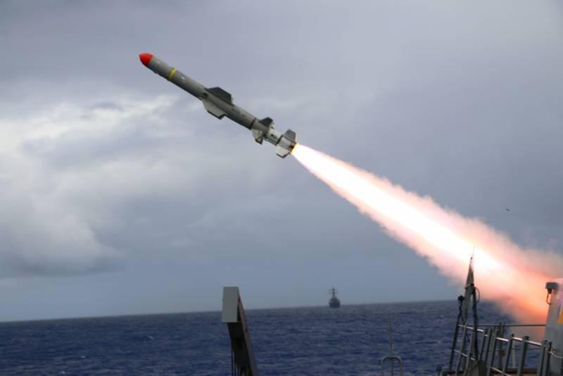 魚叉岸防飛彈,反艦飛彈,美國,中科院,國防部,國軍