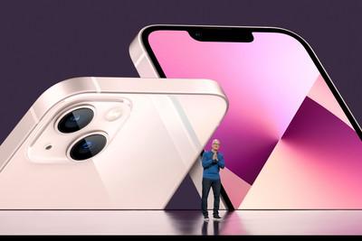 iPhone 13全系列前後鏡頭「配備電影模式」 3C達人統整「7大新品」懶人包