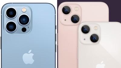 看完發表會「心動買iPhone 13」 網喊+1曝這點「不考慮Pro系列」
