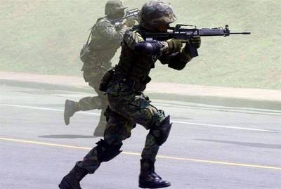 路透:台年輕人認為從軍是浪費時間