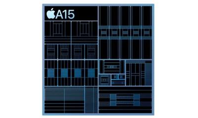 iPhone 13 Pro圖形處理跑分曝光! 提升有感「比前代快55%」