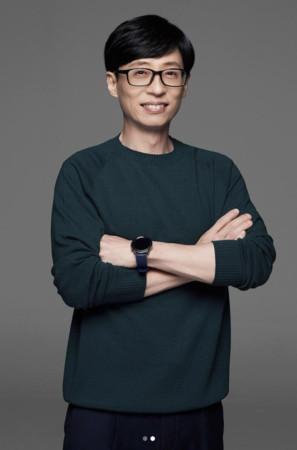 [新聞] 劉在錫7月剛簽柳熙烈公司 中秋節送所有