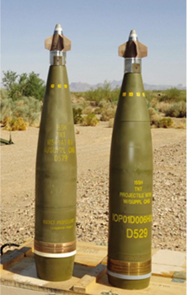 M109A6,Paladin,M992A2,美國,台灣,國防部,陸軍,銳霆計劃,M109A2/A5
