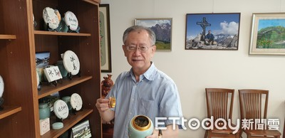 開箱金融人退休生活 台灣金前總座蕭長瑞把普洱茶當兒子養!