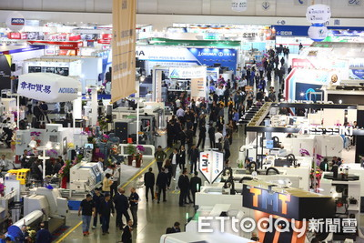 會展活動有條件開放 貿協第四季將辦13場國際展、69場展覽