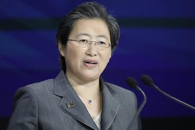 AMD執行長蘇姿丰:晶片短缺明年有望結束 但上半年產能仍將吃緊