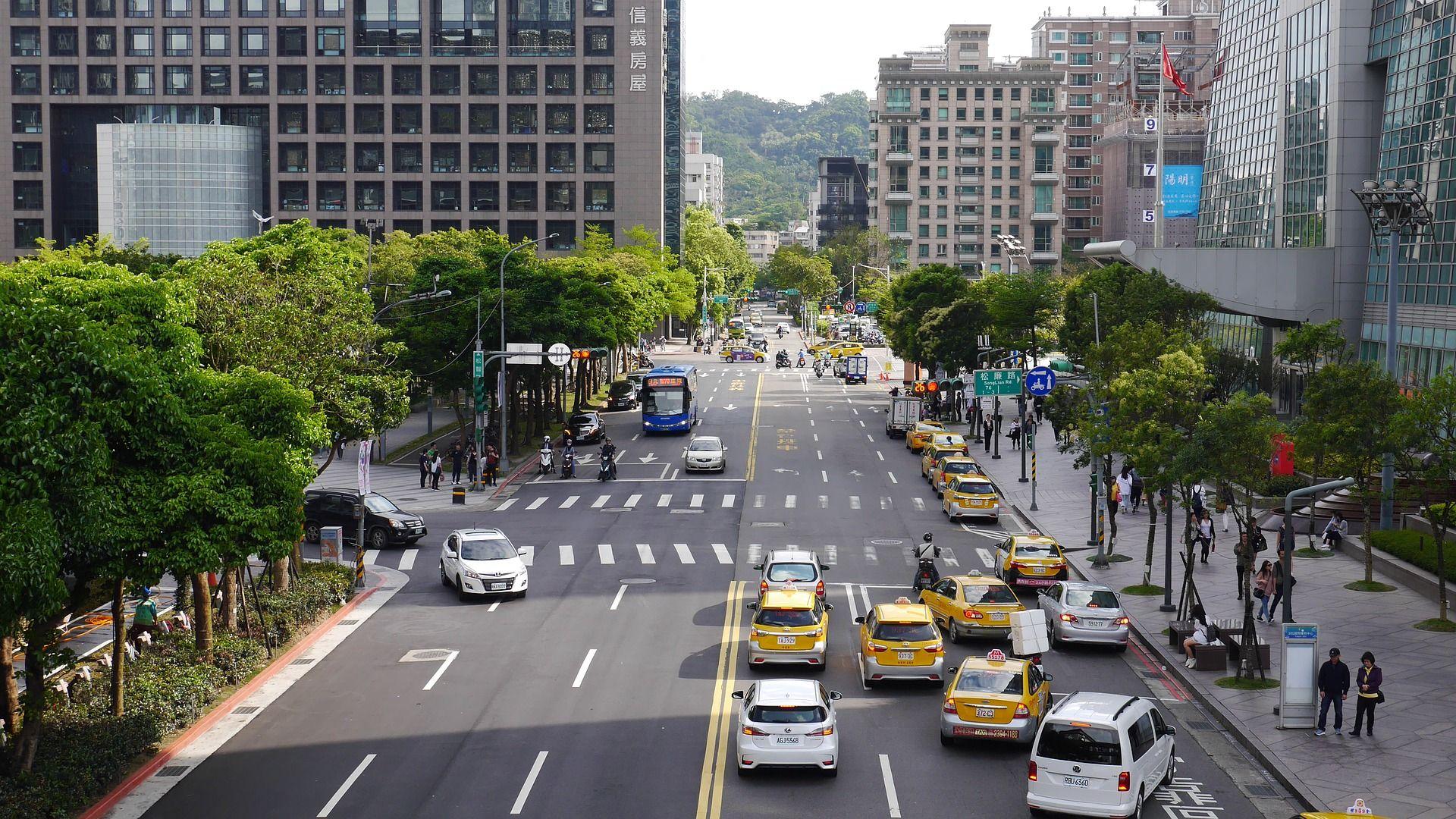 ▲台北。(圖/取自免費圖庫pixabay)