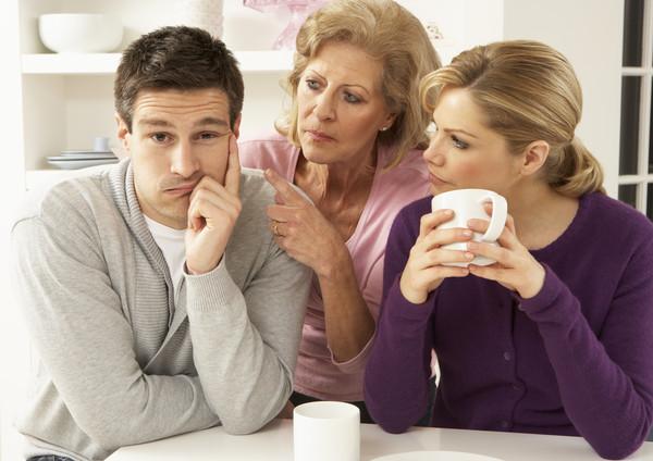 婚後嗆媽「不要隨意來我們家」 婆媳大戰結局是..?
