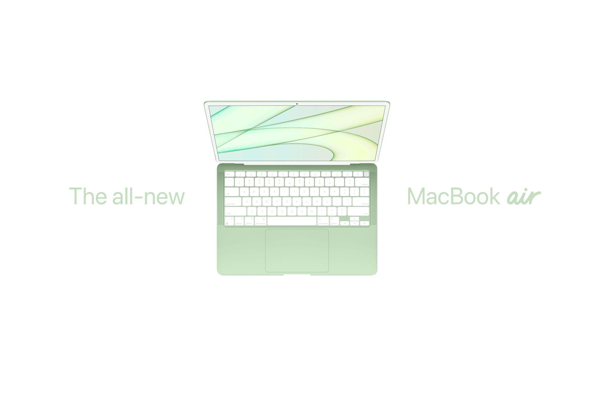 ▲▼蘋果新MacBook。(圖/取自9to5mac)
