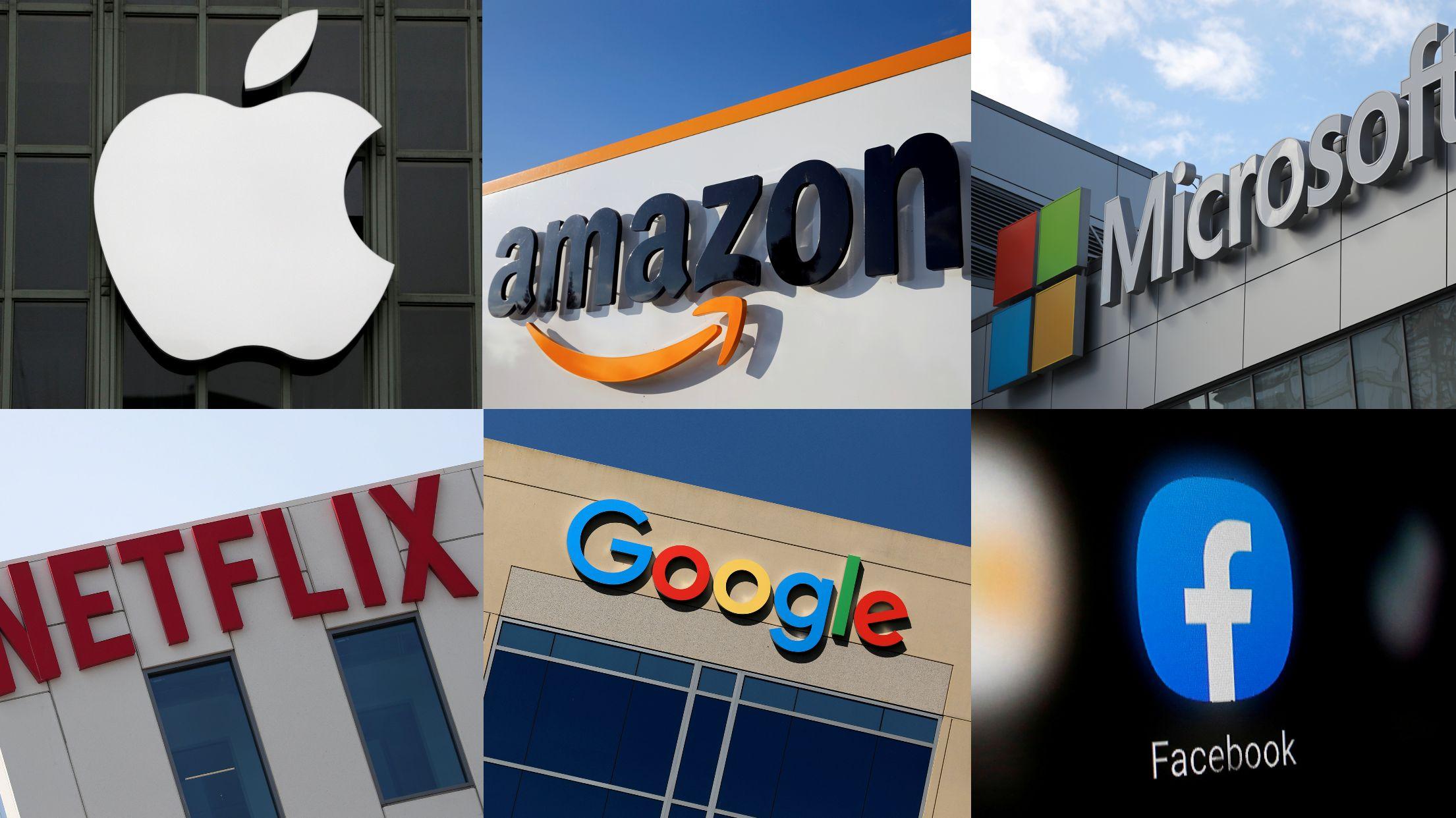 解讀經濟學人,美國,資本主義,民主黨,共和黨,尖牙股公司,臉書,亞馬遜,蘋果,網飛,谷歌,微軟,知識外溢性,廣納式制度,規模經濟,囚犯困境