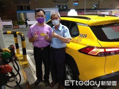 計程車加油補貼來了! 中油相挺運將「汽油每月最高省1000元」