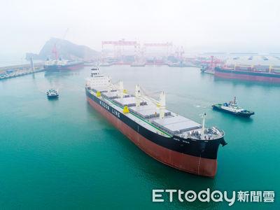 海岬型船11個工作日累計跌逾四成 但德魯里估散裝船運「長期強勢」