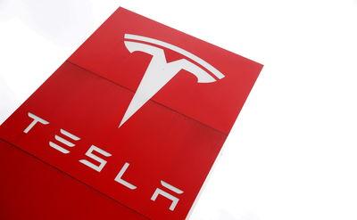Tesla股價飛揚!謝金河:電動車國家競賽將延燒數年