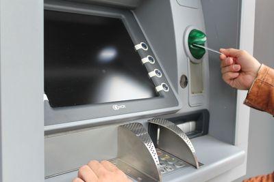 國泰世華銀下午3點還原ATM出包始末! 董事長將親上火線