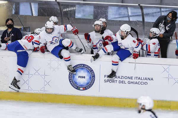 冬奧資格賽「越級打怪」累積養分 盼再創台灣冰球奇蹟