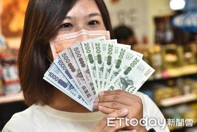 五倍券超商插健保卡以為被盜領 經部:輸入序號一樣能領券