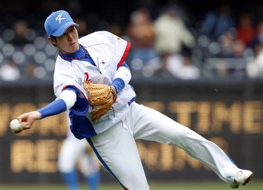 MLB/「南韓美國隊長」崔廷明年...