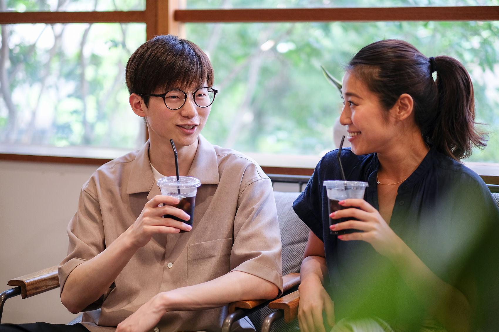 ▲▼南韓研究,亞洲人攝取咖啡也能降低死亡風險。(示意圖/CFP)