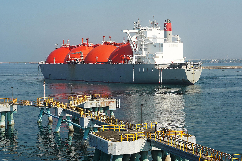 ▲▼台灣中油公司。(圖/取自經濟部)