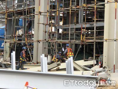營造業大缺工! 台電大潭電廠靠專案引進863名移工
