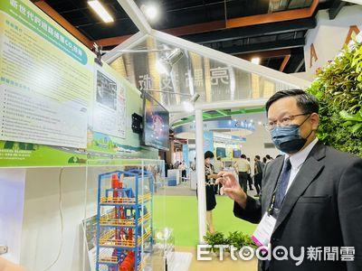 工研院「太陽能電池」光電轉換效率高 有效減碳創能、助晶圓廠綠色轉型