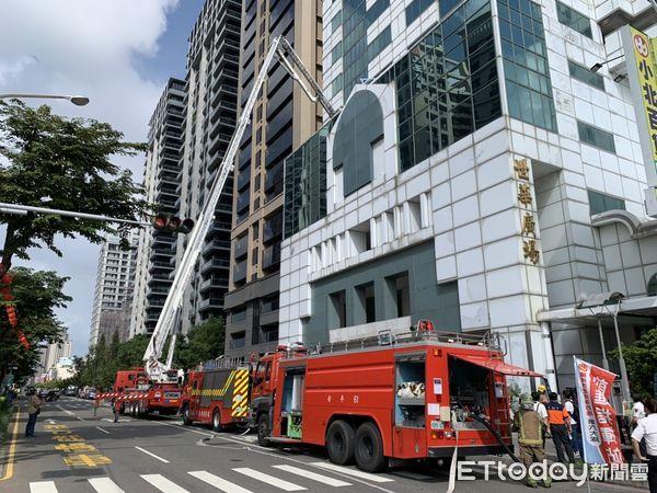 [新聞] 黃偉哲宣示確保市民居住安全 台南全面