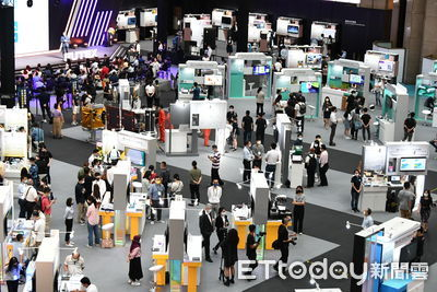 2021台灣創新技術博覽會實體展落幕 線上展續航至本月23日
