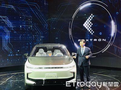 快訊/傳統車廠面臨轉型壓力 劉揚偉:鴻華IDM作為出海口、打開海外市場